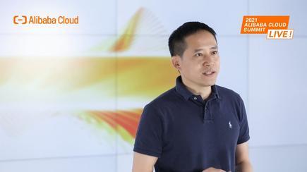 Jeff Zhang (Alibaba Cloud)