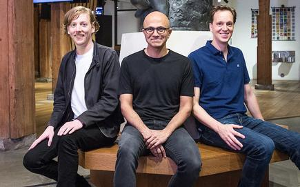 GitHub and Microsoft finalise deal