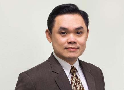 Kittipong (Kit) Asawapichayon (Salesforce)