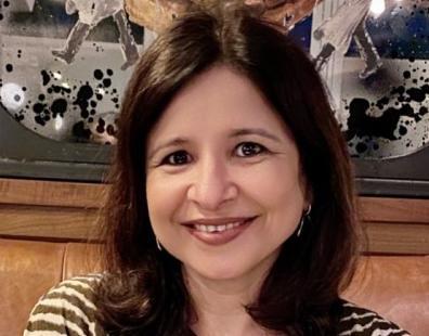Latika Minocha (Salesforce)