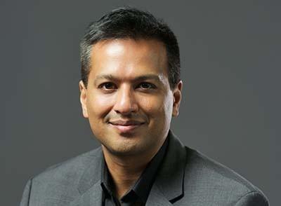 Sujith Abraham (Salesforce)