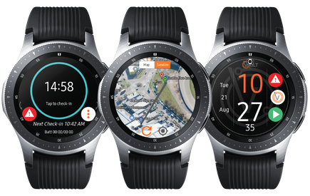 Vault Intelligence's Solo app is riding the Samsung Galaxy smartwatch to market through the telco channel