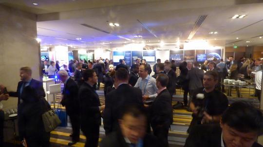 gartner security & risk management summit 2020