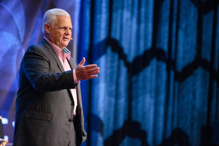 Joe Tucci - Chairman and CEO, EMC