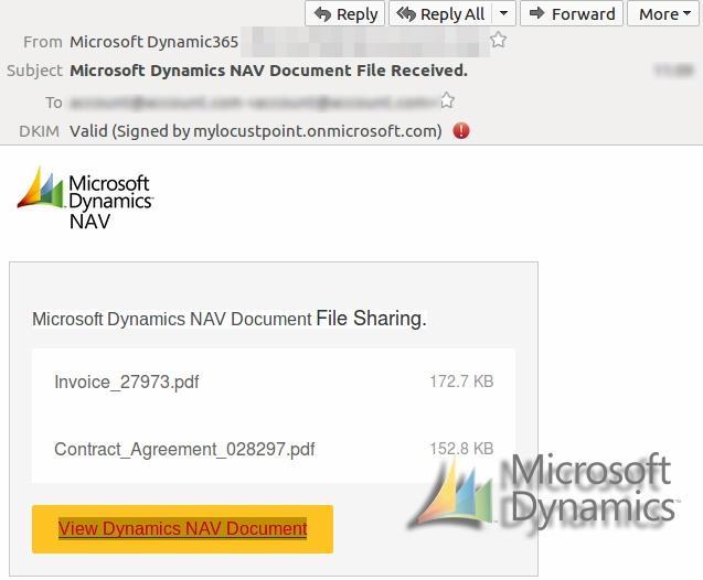Screenshot (MailGuard)