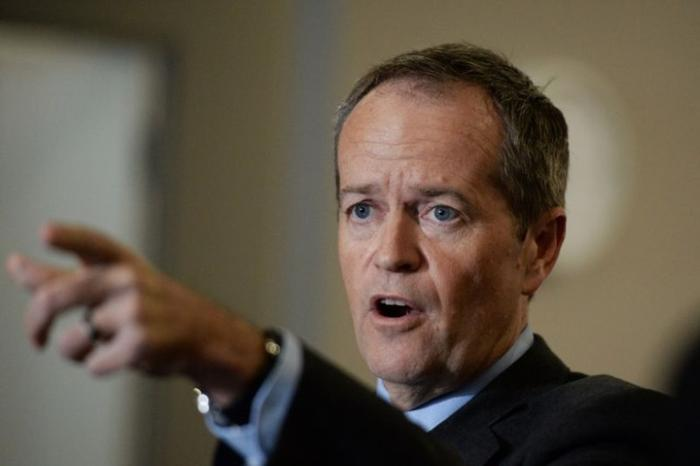 Bill Shorten - Leader, Labor Party