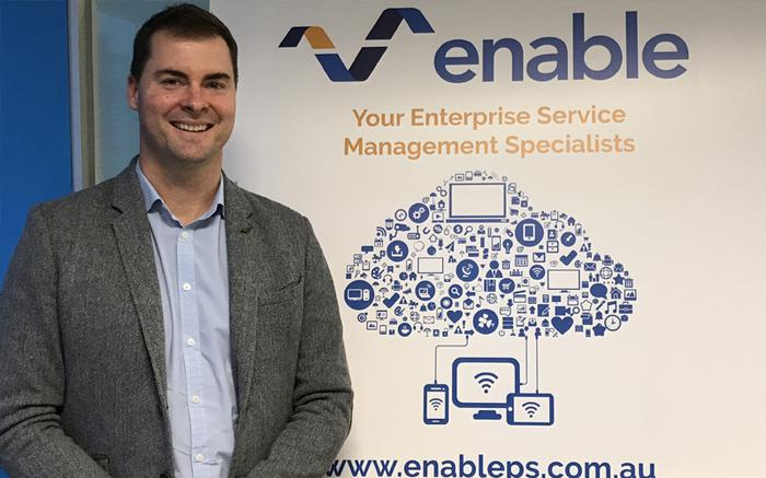 Bruce Hara (Enable Professional Services)
