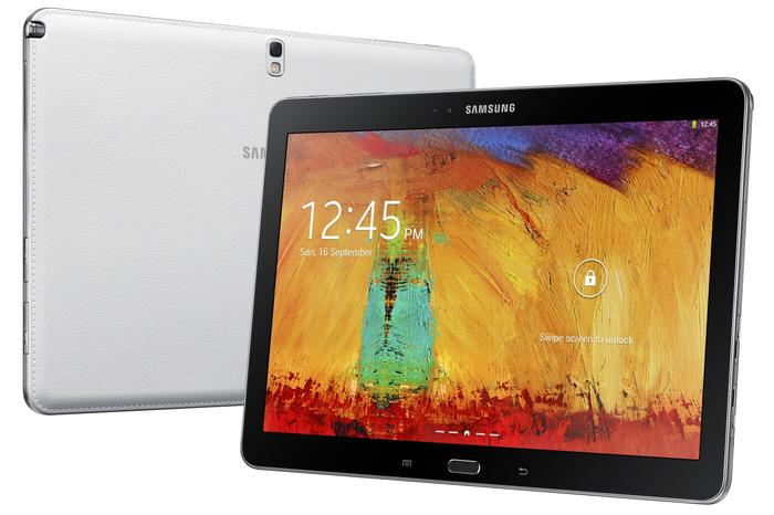 The Samsung Galaxy Note 10.1 2014 Edition tablet is now available through Telstra.