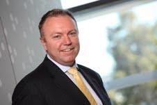 Carl Terrantroy, senior director, partner sales, CA Technologies