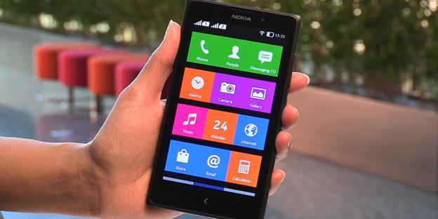 The Nokia XL