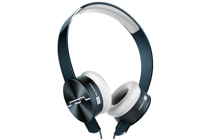 The SOL Republic Tracks Ultra headphones.