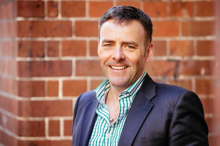 Phil Milne - UXC Red Rock managing director