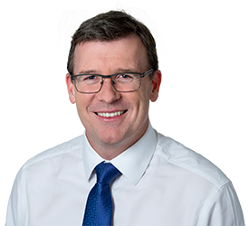 Alan Tudge - Minister for Human Services