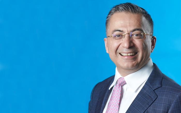Amit Midha (Dell Technologies)