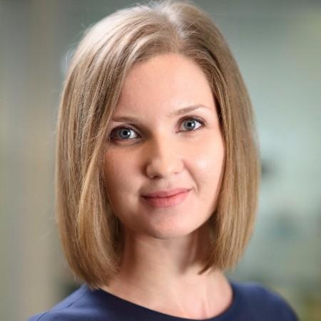 Anastasia Antonova (IDC)
