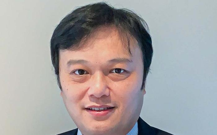 Anthony Wang (Fujitsu)