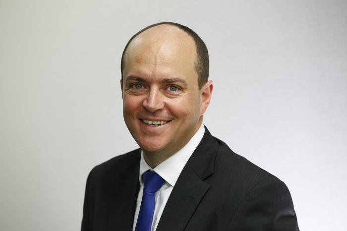 Antoine Le Tard - General Manager A/NZ, RSA