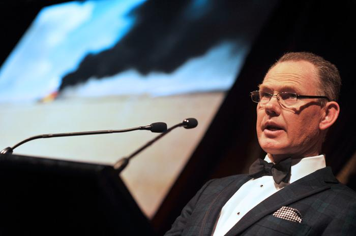 John Walters - NEXTGEN founder and managing director