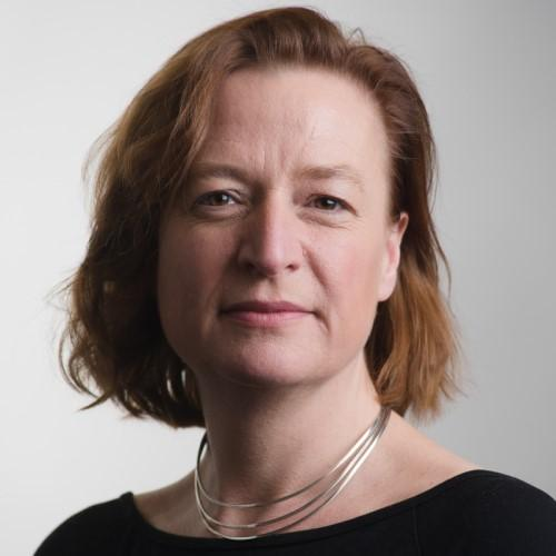 Clare Wharrier (Procore Technologies)