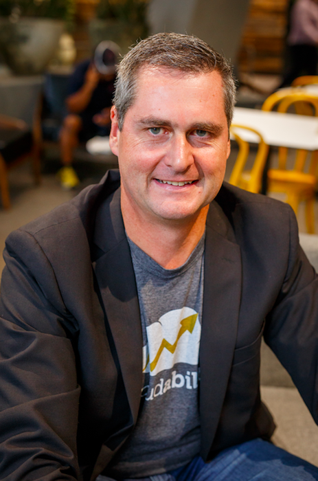 Craig Deveson - CEO, CloudMGR