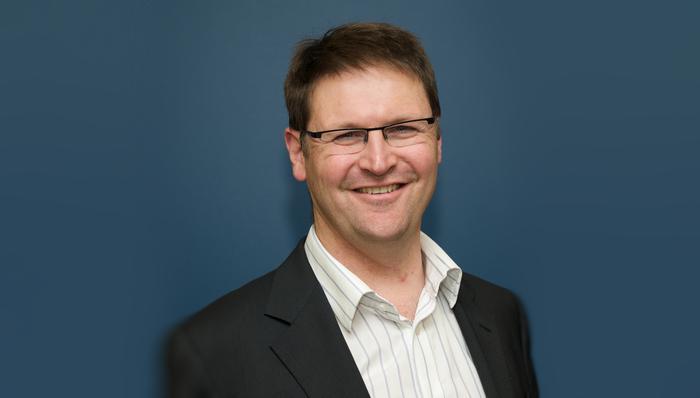 Richard Brown - Managing Director, Cogito Group