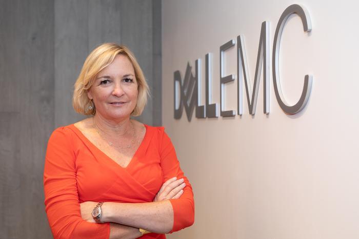Joyce Mullen (Dell EMC)