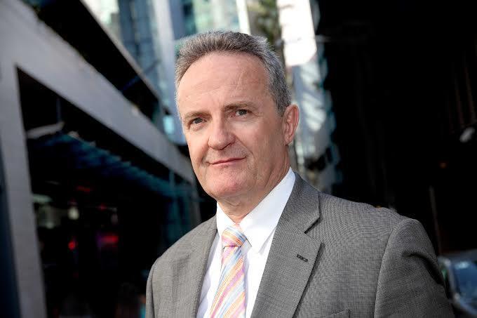 David Higgins - WatchGuard A/NZ CEO