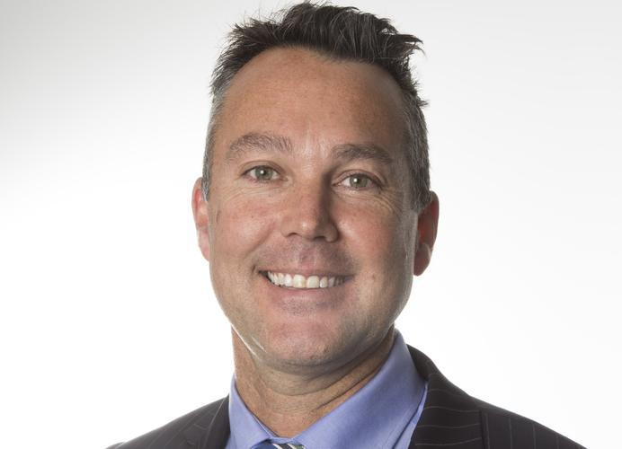 Dean Langenbach, ASG Group CEO