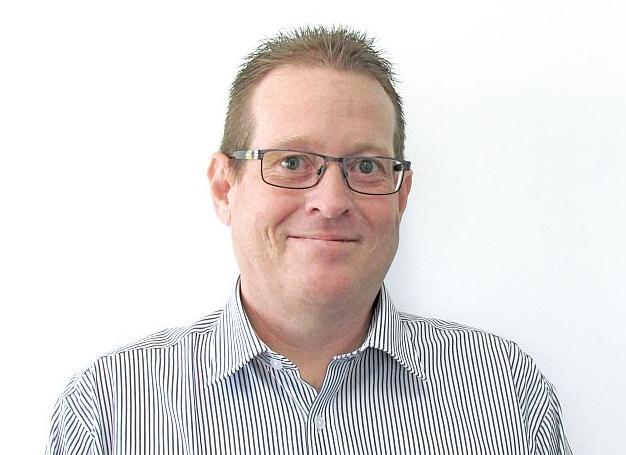 Steve Lovelace (Delta Electronics)