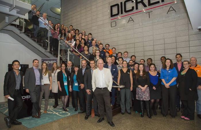 Dicker Data New Zealand