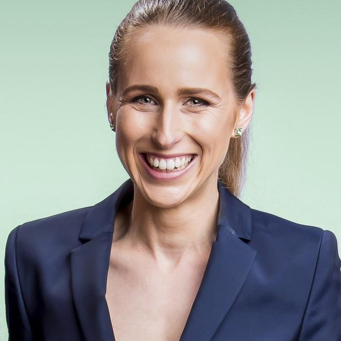 Katherine Pace - CEO, Elanation
