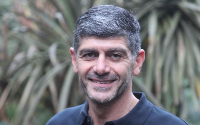 George Stavrakakis (Cevo)