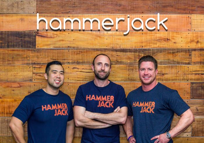 Team Hammerjack