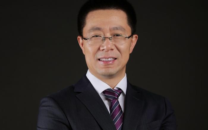 Hudson Liu, Huawei Australia CEO