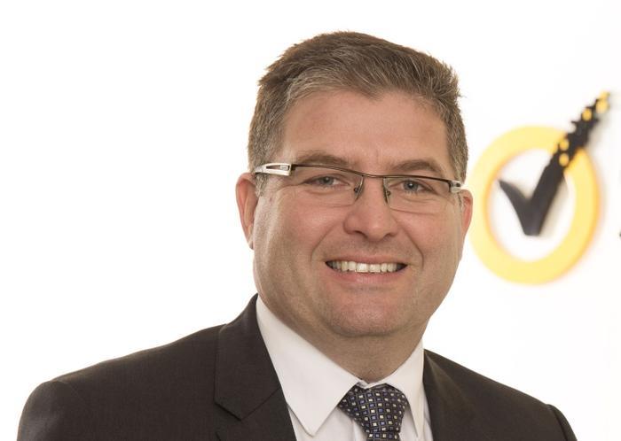 Ian McAdam - Managing Director of Pacific region, Symantec