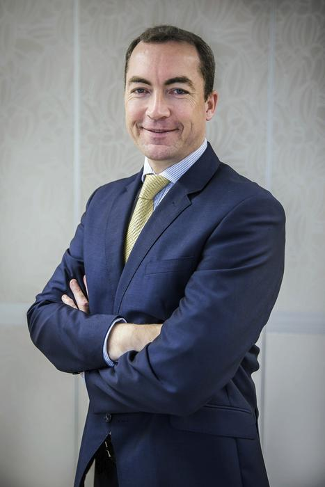 Chris Greatrex - Managing Director, Artis Group