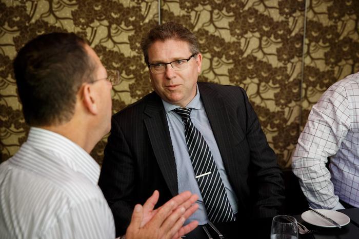 Andrew Gillard (Mycom)