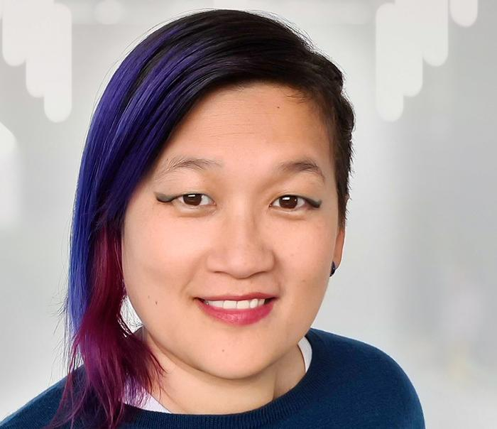 Pretzel Lab CEO Jane Nguyen