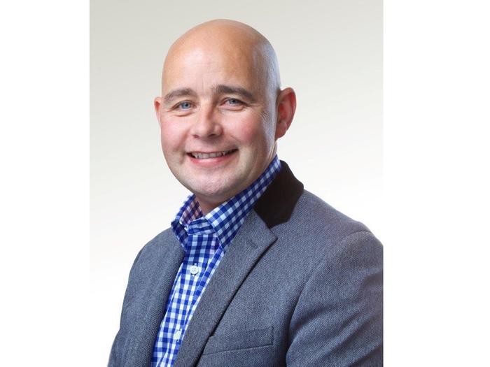Joe McPhillips - Channels director of Pacific region, Symantec