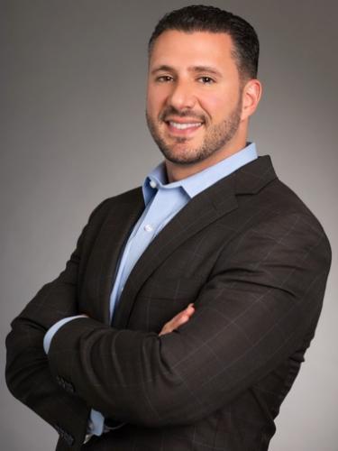 Jonathan Corini (Mimecast)