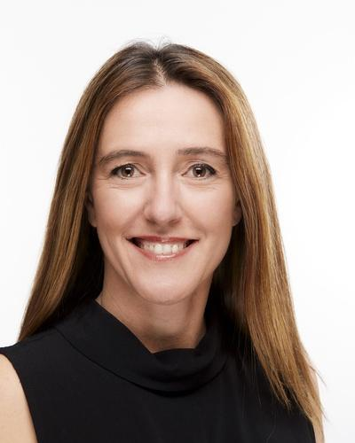 Nicki Bowers - co-founder and Managing Director, Kloud