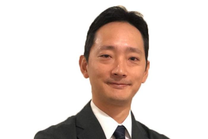 Ryosuke Okochi