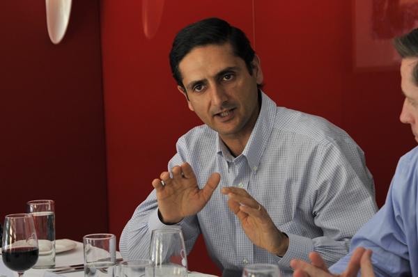 Joseph Mesiti - Sales Director, Enosys