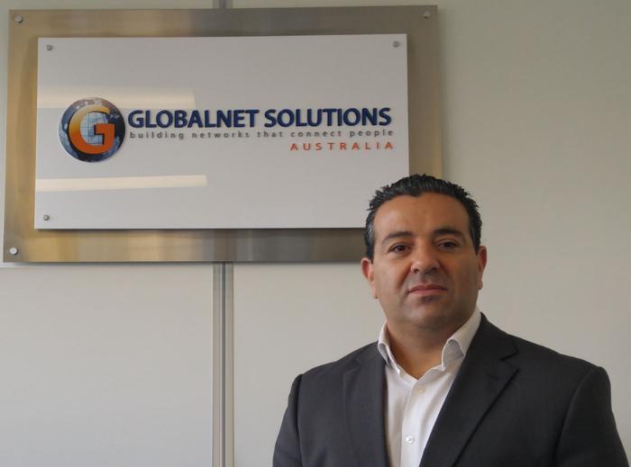 Naz Sibaei  - Managing Director, Globalnet Solutions Australia