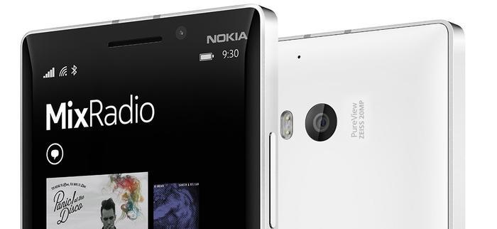 The Lumia 930 will use a Nano-SIM