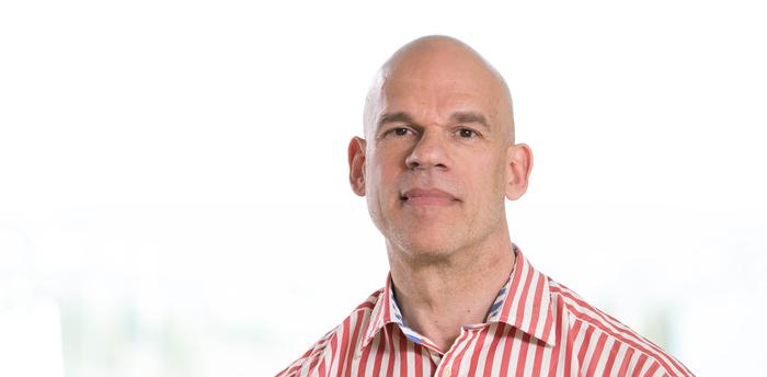 DTO chief executive, Paul Shetler