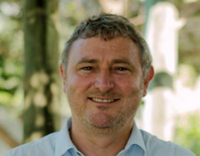 Red Education managing director, Rob Howard