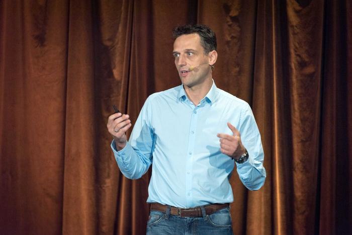 Rocco Braeuniger - Amazon Australia country manager (Amazon)