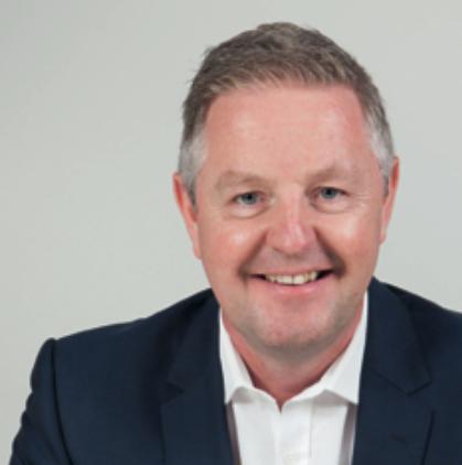 Jon Evans - CEO, Enablis
