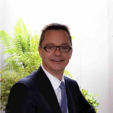 Simon Denney - ASG Group's new general manager for Victoria